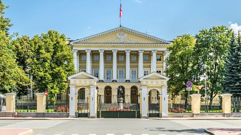 Новости Правительства Санкт-Петербурга