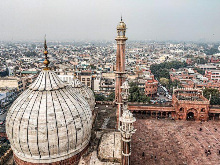 Делегация из Индии примет участие в ВЭФ-2021